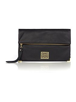 Oversized pouch
