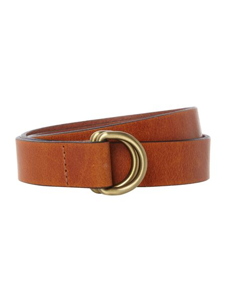 Dickins & Jones Long ended belt