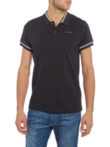 Bjorn Borg Sand short sleeve polo