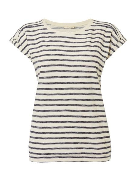 Lee Short sleeve striped t-shirt