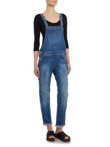 Lee Bib logger dungaree