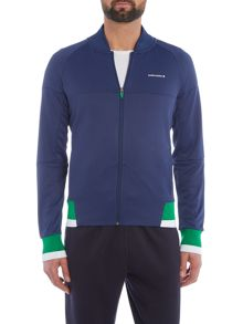 Bjorn Borg Tristen full zip top