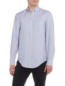 Gant Stripe Long Sleeve Shirt
