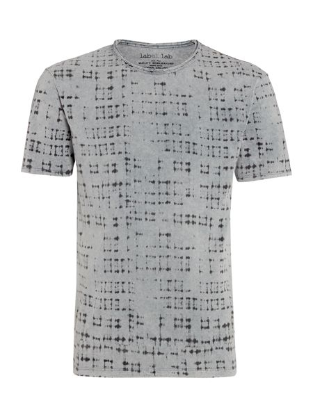 Label Lab Ikat Smudge Graphic Tee