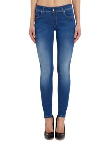 Colette soft touch skinny jeans