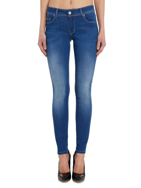 Salsa Colette soft touch skinny jeans