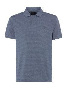 Howick Clayton Resort Polo Shirt