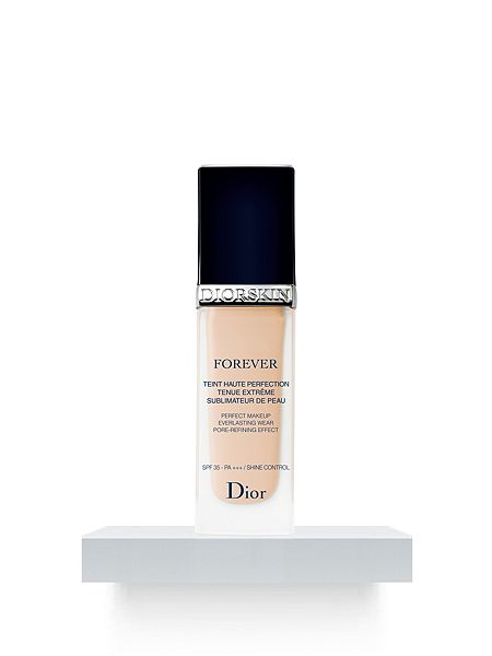 dior diorskin forever foundation 30ml ivory 010 house of fraser. Black Bedroom Furniture Sets. Home Design Ideas