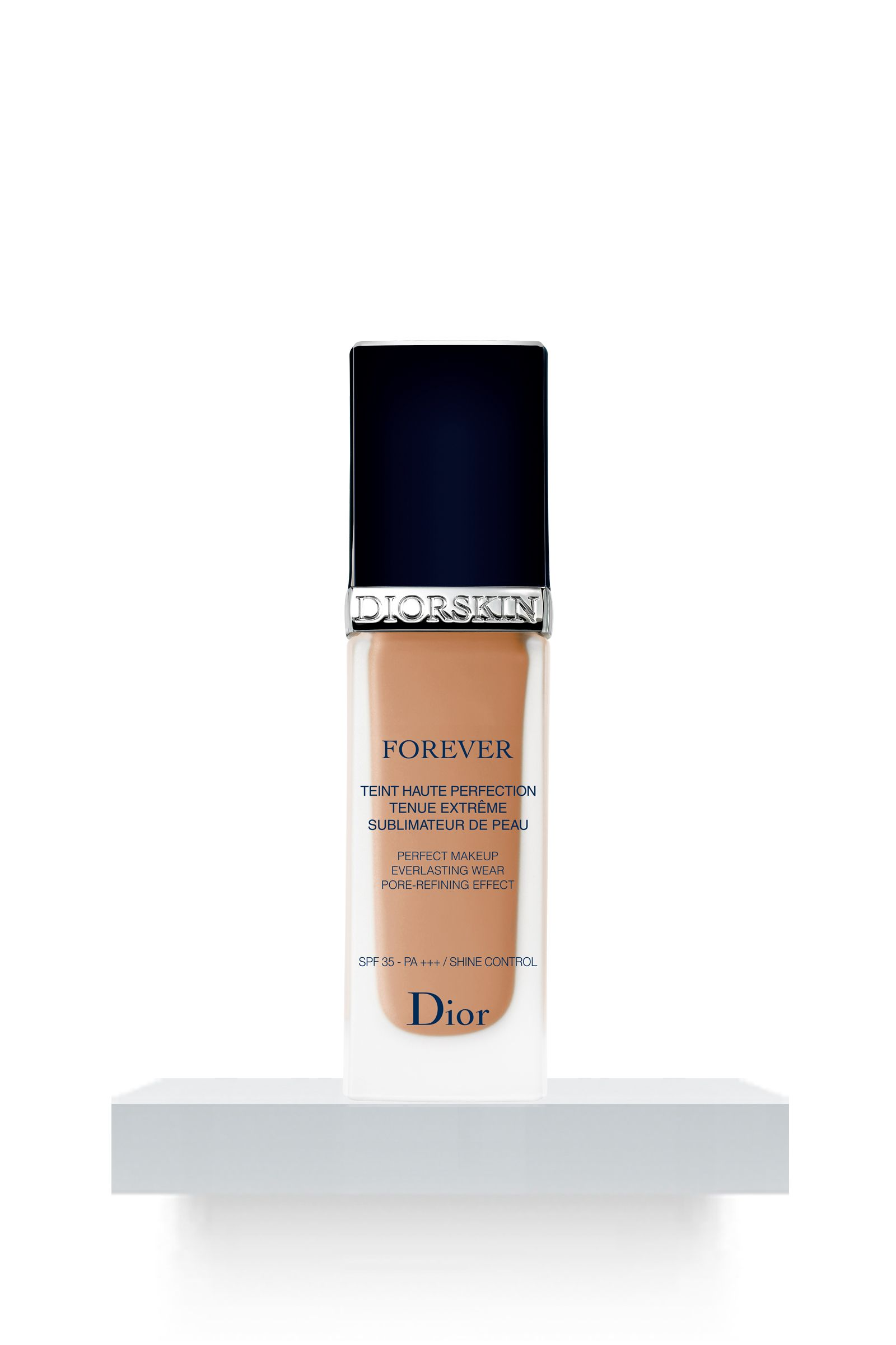 Dior Diorskin Forever Foundation 30ml Honey Beige 040
