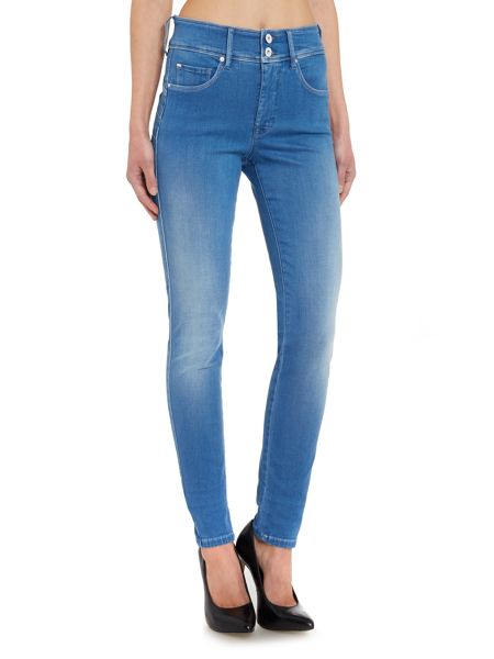 Salsa Secret push in skinny jeans