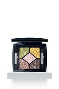 Dior 5 Couleurs Glowing Gardens - Spring 2016
