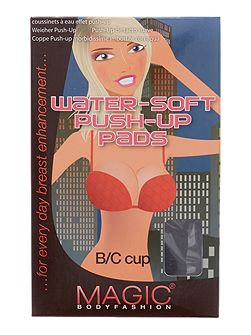 Water soft push up