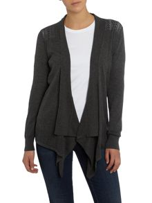 Dickins & Jones Waterfall Cardigan