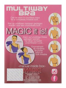 Magic Bodyfashion Multiway bra