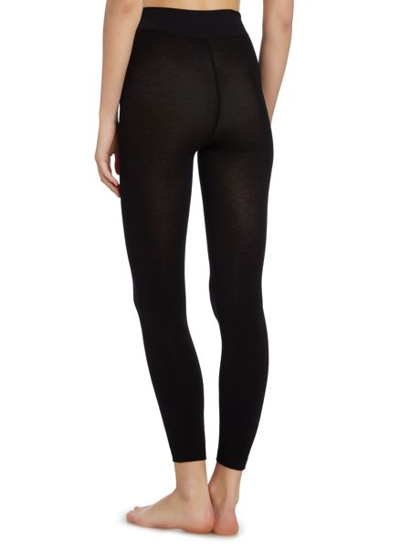 Calvin Klein Retro logo leggings