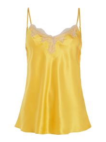 Ginia Chantilly lace cami