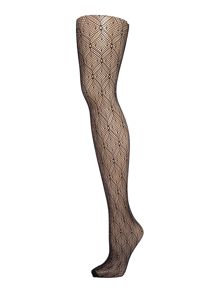 Jonathan Aston Gypsey net tights