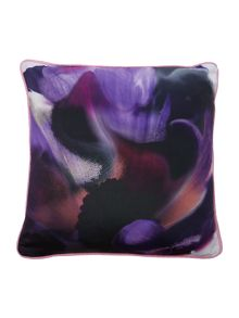 Ted Baker Cosmic Feather Cushion