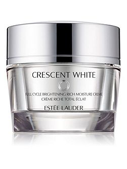 Crescent White Brightening Rich Moisture Crème