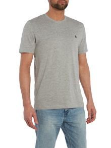 Original Penguin Pin point crew-neck t-shirt