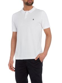 Winston short sleeve polo
