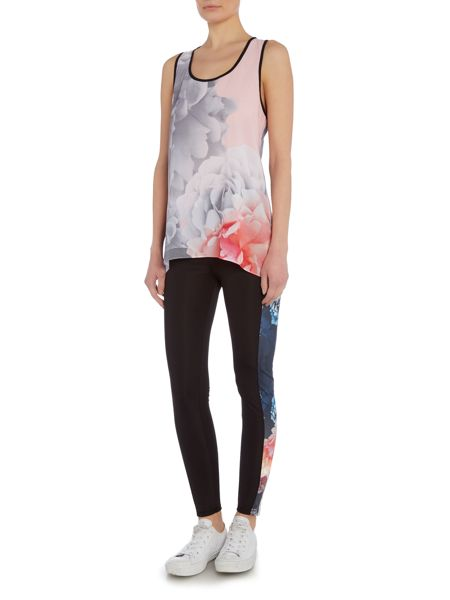 Ted Baker Monorose Cube Leggings