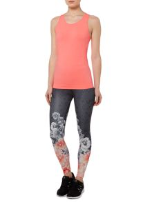 Ted Baker Monorose Border Legging
