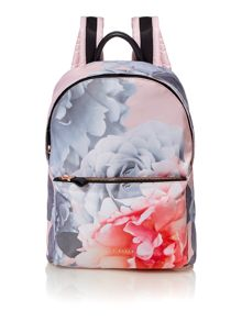 Ted Baker Monorose Backpack