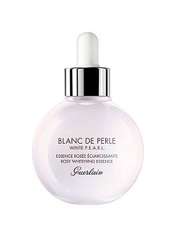 Blanc de Perle Rosy Whitening Essence 30ml