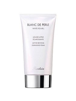 Guerlain Blanc de Perle Reviving Cleansing Foam 150ml