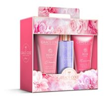 Grace Cole Floral Timeless Essentials Gift Set