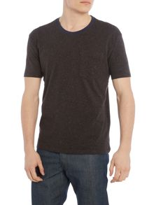 Levi's line 8 regular fit short sleeve pocket t shirt