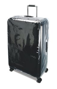 Luggage Skins Luggage skin medium protective suitcase cover