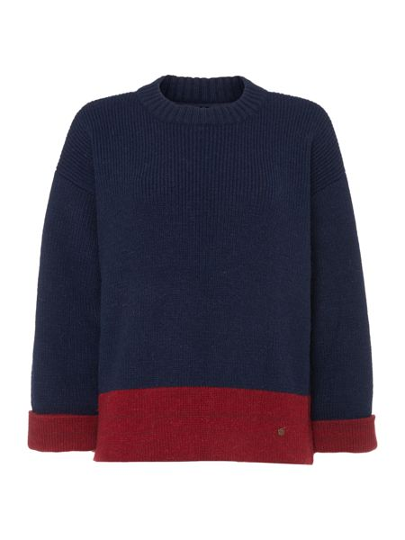 Dickins & Jones Bethany Boxy jumper