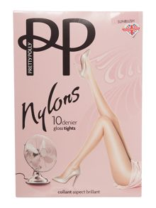 Pretty Polly 3 pack nylon tights