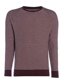 Jensen Stripe Jumper