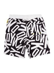 DKNY Boys Board shorts
