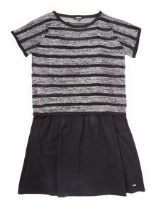 DKNY Girls Two part dress
