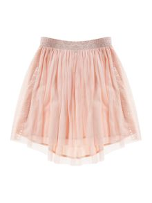 DKNY Girls Tulle skirt