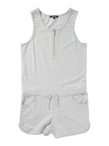 DKNY Girls Overall shorts
