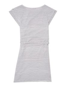 Hugo Boss Girls Striped Dress