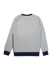 Hugo Boss Boys Knitted Sweater