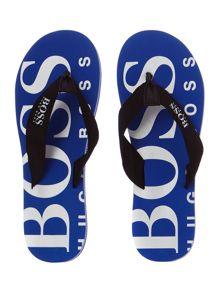 Hugo Boss Boys Flip Flops
