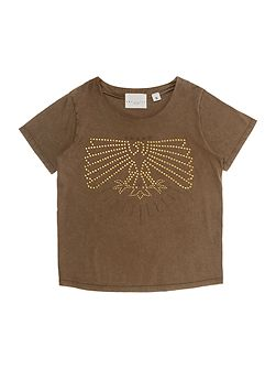 Girls Short sleeve t-shirt