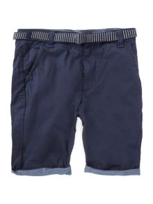 Timberland Boys Organic cotton bermuda shorts