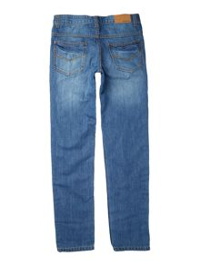 Timberland Boys Regular slim fit denim trousers