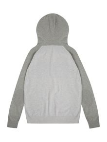 Timberland Boys Knitted sweater with a hood