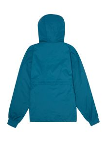 Timberland Boys Hooded parka jacket