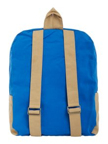 Billybandit Boys Zipped backpack
