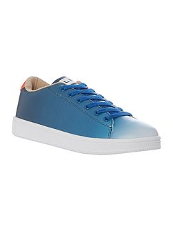 Boys Leather shading sneakers